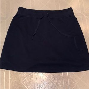 Liz Claiborne women's small athletic skirt